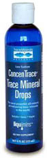 Ionic Concentrace Mineral Drops by Trace Minerals Research