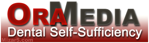 OraMedia - Dental Self Sufficiency