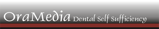 OraMedia Dental Self Sufficiency, root canal alternatives, tooth decay, cavities, periodontal disease, gingivitis, plaque,